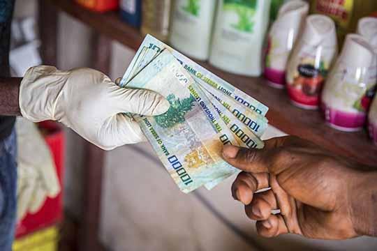 инкубационный период лихорадки Эбола