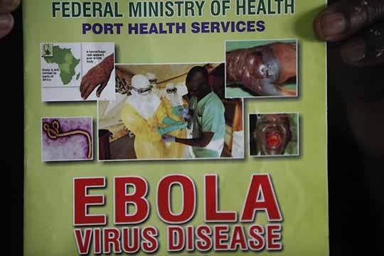 информационные плакаты лихорадка Эбола Нигерия фотоinformacionnye plakaty lihoradka Jebola