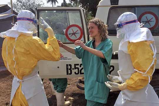 лихорадка Эбола в западной Африке фото lihoradka Jebola v zapadnoj Afrike