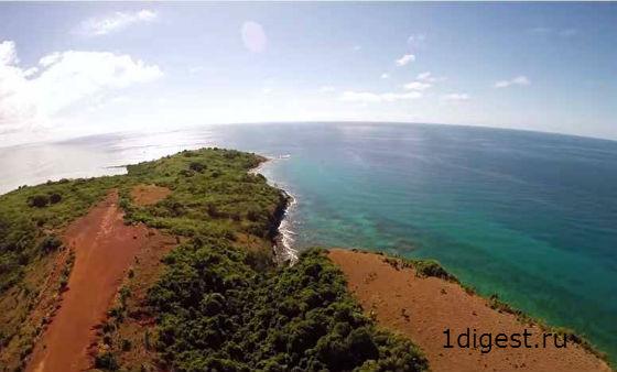 остров Мадагаскар фото