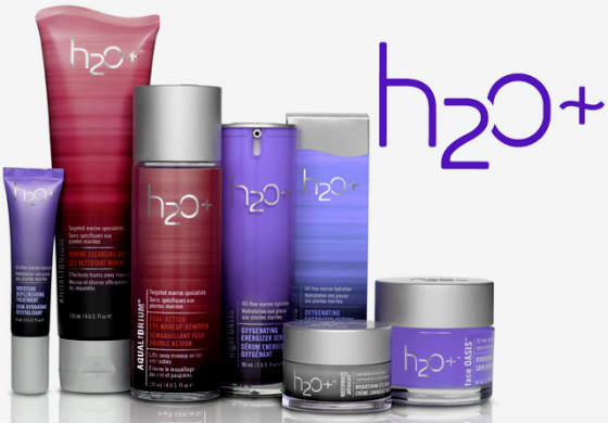 косметика H2O фото