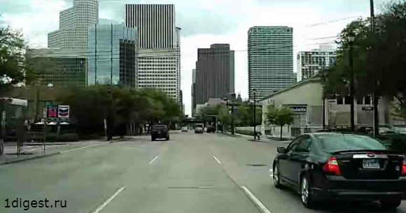 Downtown Houston, Даунтаун Хьюстон